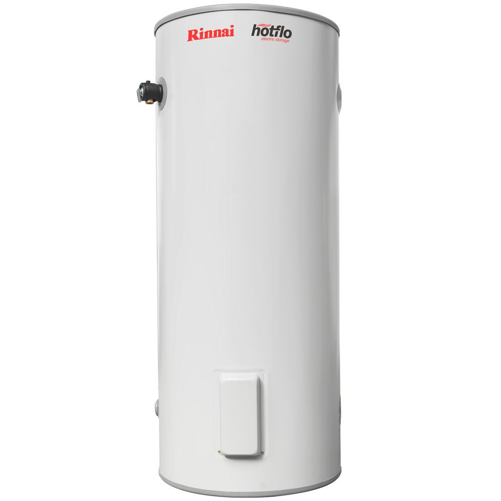 Electric Hot Water Service